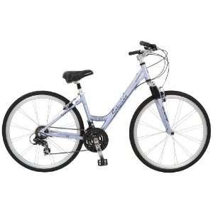 Schwinn Midmoor Womens Hybrid Bike (700c Wheels)  Sports