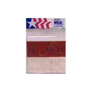 2 each American Wick Kerosene Heater Wick (AW 23)