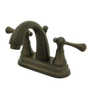 FAUCET Oil Rubbed Bronze Finish by Kingston Brass