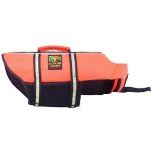 Kyjen Outward Hound Pet Saver Life Jacket   Medium Orange (Quantity of