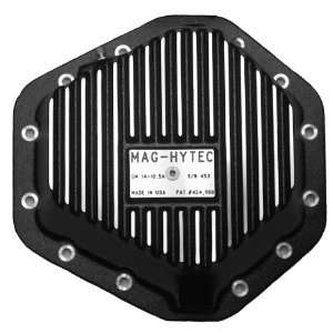Mag Hytec Rear Differential Cover Full floating Axle GM