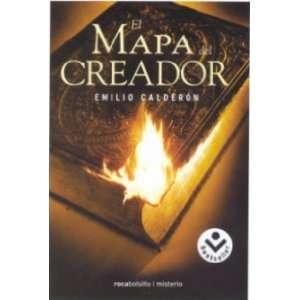 Mapa del creador, El (Spanish Edition) (9788496940352