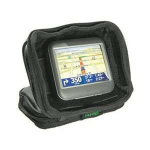 Bracketron GPS Nav Pack Weighted Dash Mount/Carrying Case