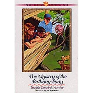 Mystery of the Gingerbread House (Three Cousins Detective Club) (Book