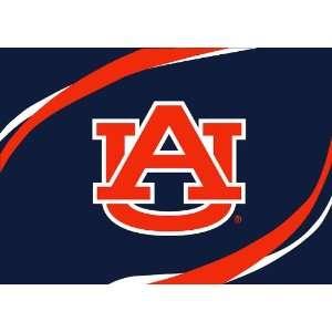 Auburn University Tigers Placemat