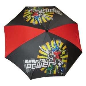 Power Rangers Samurai 3D Figurine Kids Umbrella