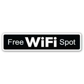 SPOT Sign wireless coffehouse restaurant gift: Patio, Lawn & Garden