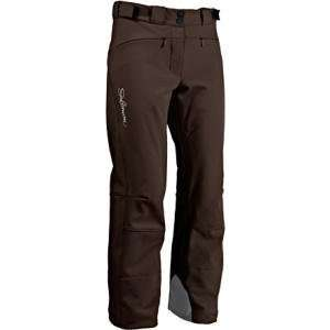 Salomon Snowtrip II Ski Pant   Womens Sports & Outdoors