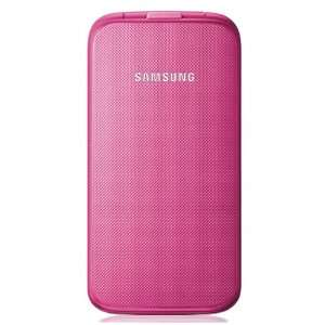 Samsung GT C3520 Unlocked GSM Cell Phone with Camera, Bluetooth, FM