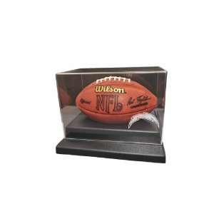 San Diego Chargers Liberty Value Football Display  Sports