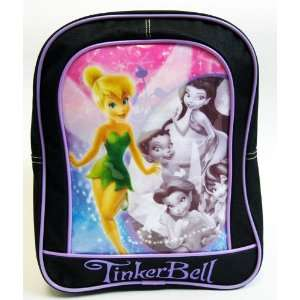 Disney Fairies & Tinkerbell Mini Backpack Toys & Games