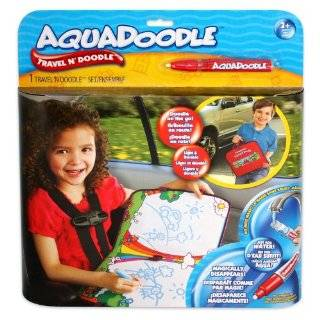 Spinmaster Aquadoodle Dora And Diego Adventure Mat : Toys & Games