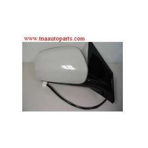 03 up NISSAN MURANO SIDE MIRROR, LEFT SIDE (DRIVER), POWER