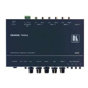 Kramer Electronics 903 Stereo Audio Amplifier Electronics