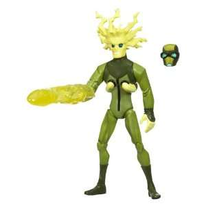 Spider man Animated Action Figures   Electro  Toys & Games