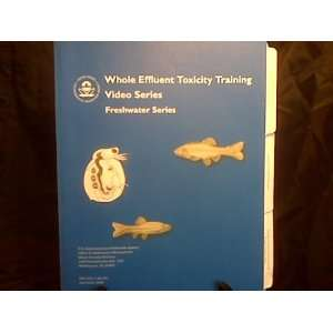 Training Video Series (DVD + Manual) (Freshwater Series with DVD
