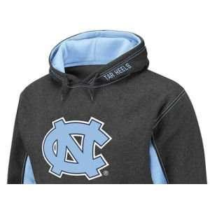 North Carolina Tar Heels Colosseum NCAA Turf Pullover Hoodie