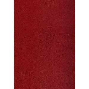 Shagreen Oxblood by F Schumacher Wallpaper Home Improvement