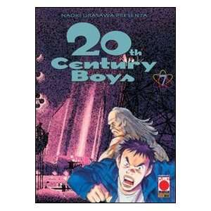 20th century boys vol. 7 Naoki Urasawa 9788863468625
