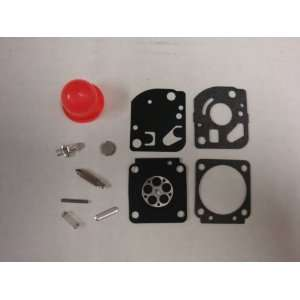 NEW Genuine RB 115 Zama Carburetor Rebuild Kit Everything