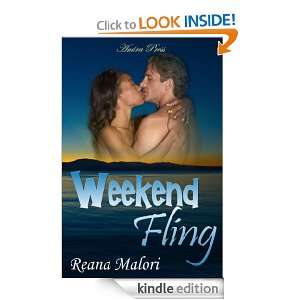 Start reading Weekend Fling on your Kindle in under a minute . Don