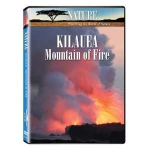 Nature: Kilauea   Mountain of Fire: F. Murray Abraham