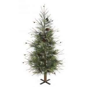 Whisper Pine Cone Long Needle Christmas Tree