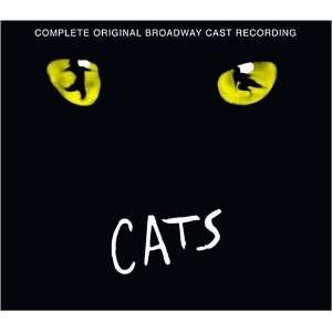 Cats Complete Original Broadway Cast Recording [Cast Recording
