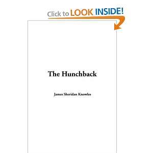The Hunchback and over one million other books are available for