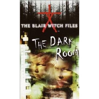 Prisoner (The Blair Witch Files, Case File 6) [Mass Market Paperback