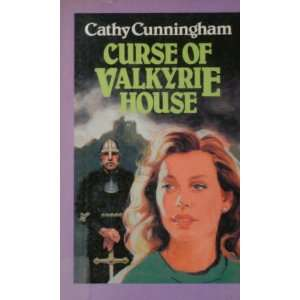 Curse of Valkyrie House (Curley Large Print Books