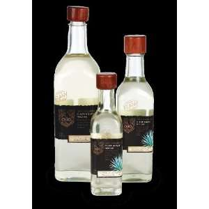 AGAVE NECTAR  CLEAR RAW CERTIFIED ORGANIC  1 Liter GLASS BOTTLE
