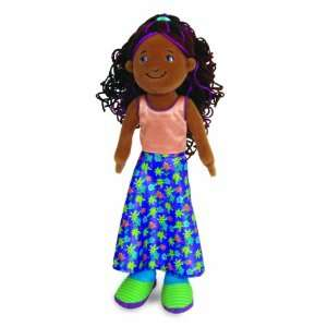 Manhattan Toy Groovy Girls Tamae from Manhattan Toy Toys
