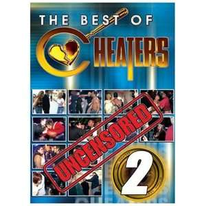The Best of Cheaters Uncensored 2: Best of Cheaters