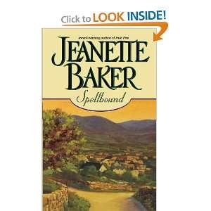 Spellbound (9781451606010) Jeanette Baker Books