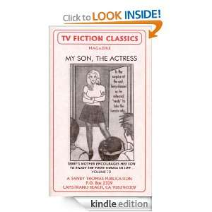 My Son, The Actress (TV FICTION CLASSIC) Sandy Thomas