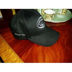 Romeo Y Julieta Limited Edition Embroidered ball cap