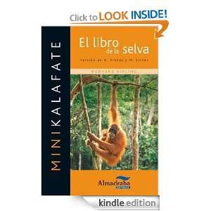 El libro de la selva (Spanish Edition) Rudyard Kipling