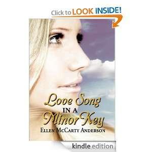 Love Song in a Minor Key eBook Ellen McCary Anderson