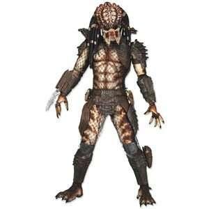 Predators 2010 Movie Series 4 Action Figure City Hunter Predator Toys
