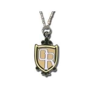Ouran High School Host Club School Logo Necklace: Toys