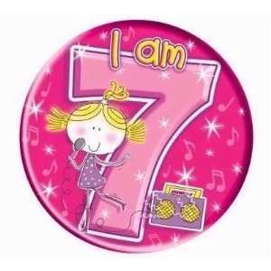 Expression Big Badges 7 Today   Girl Toys & Games