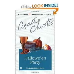 Halloween Party (Hercule Poirot) (9780425129630) Agatha