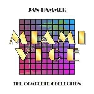 Miami Vice Complete Collection [Original recording remastered