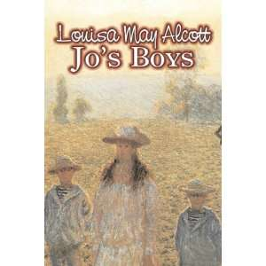 Jos Boys (Little Women and Its Sequels) (9781606646984