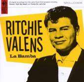 Ritchie Valens   La Bamba CD Album