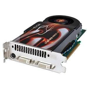 EVGA GeForce 8800GT 512MB DDR3 PCI Express (PCIe) Dual DVI Video Card