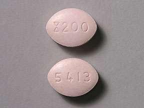 Picture FLUCONAZOLE 200MG TABLETS | Drug Information | Pharmacy