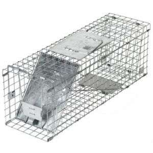 Havahart 1088 Collapsible Animal Cage Trap Rabbit NEW
