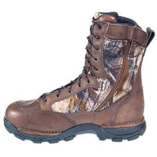 Danner 42246 Mens Realtree Hardwoods Waterproof Insulated Boot
